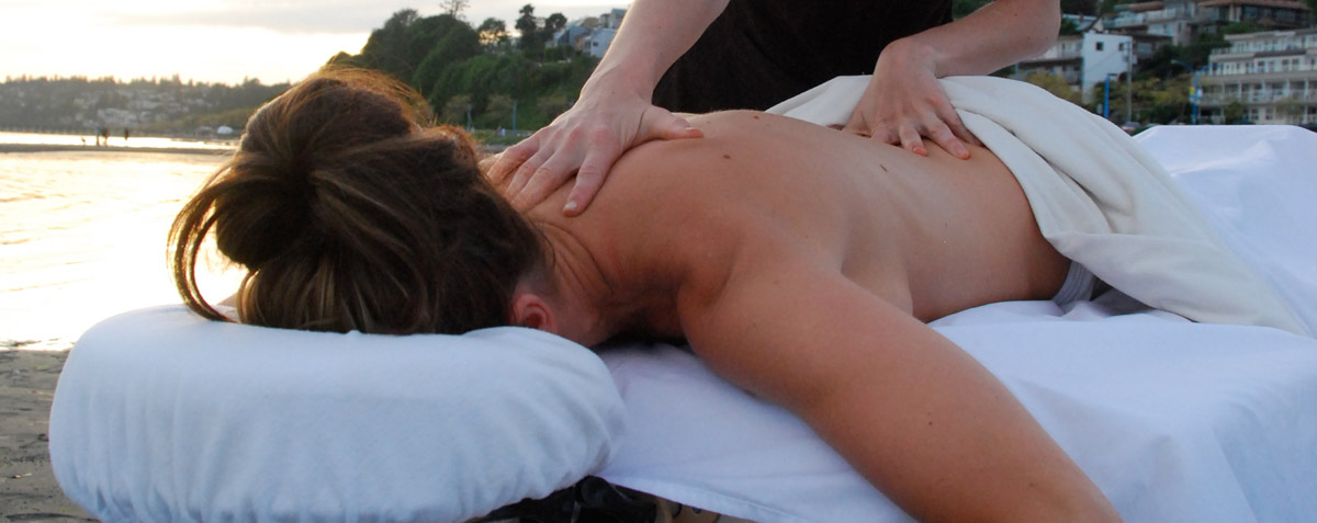 spa gift massage